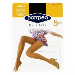COLLANT DONNA SUNRISE 8 POMPEA