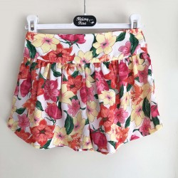 SHORT RAGAZZA H4170 MELANY ROSE