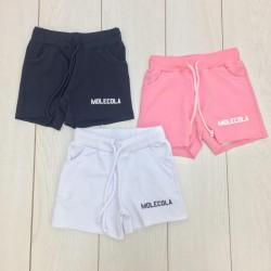 SHORT RAGAZZA BEST02 MOLECOLA 330