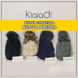 CAPPELLO JUNIOR C23/FU KLAIADI