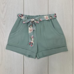 SHORT RAGAZZA A4522J MELANY ROSE