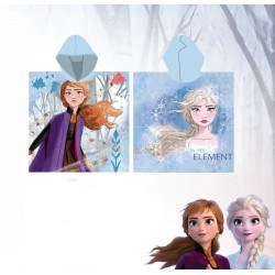 PONCHO MARE BABY FROZEN 0060
