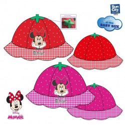 CAPPELLO BABY MINNIE UE4087 DISNEY