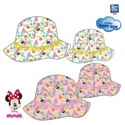 CAPPELLO BABY MINNIE UE4005 DISNEY