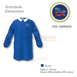 GREMBIULE ELEMENTARE MASCHIO 33GR3632 BLT SIGGI