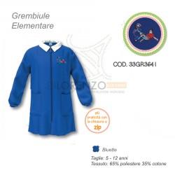 GREMBIULE ELEMENTARE MASCHIO 33GR3641 BLT SIGGI